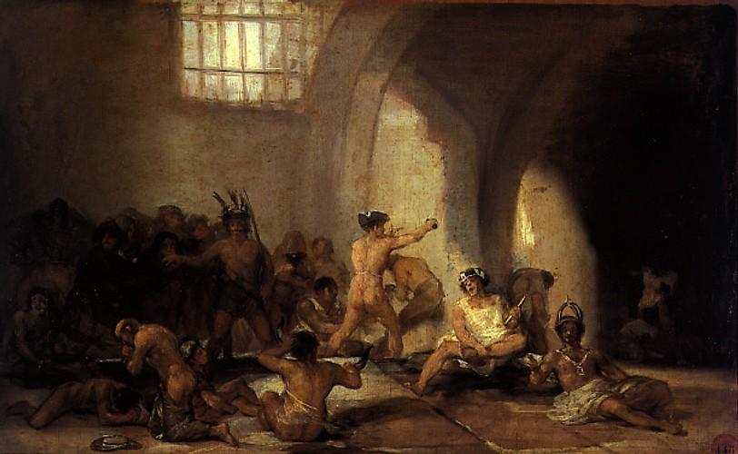 26-Goya-Casa-de-locos